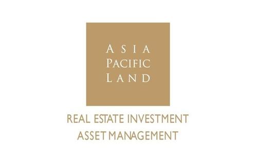 apac land logo case study page
