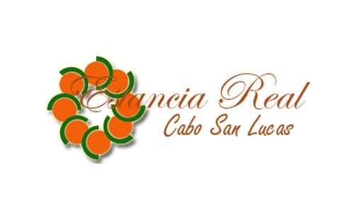 hotel estancia real logo case study page
