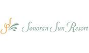 sonoran sun resort logo case study page
