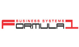 formula 1 logo case study page